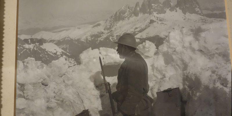 Sui sentieri della Grande Guerra